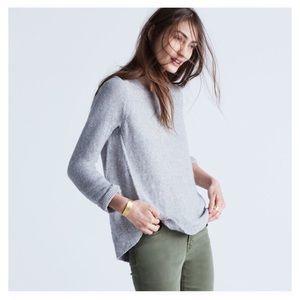 Madewell - Riverside Textured Sweater
